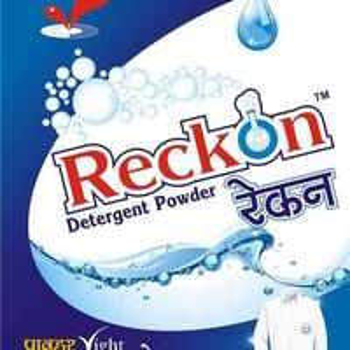 Reckon Detergent Powder