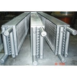 Air AHU Cooling Coils