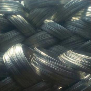 Heavy Coating GI Wires