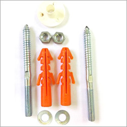 Screw Set For Wash Basin