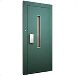 MS  Metal Swing Door