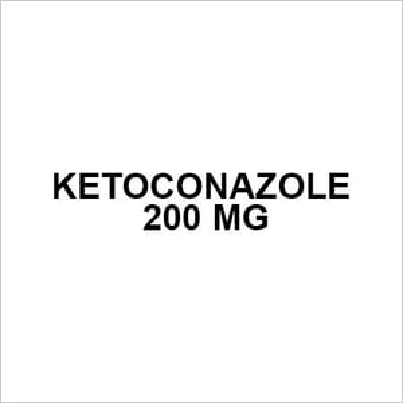 Ketoconazole 200 mg