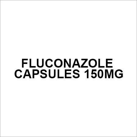 Fluconazole Capsules 150mg