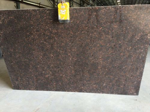 Tan Brown Granite Tiles & Slabs