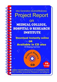 Medical College ,Hospital and Research Institute ebook