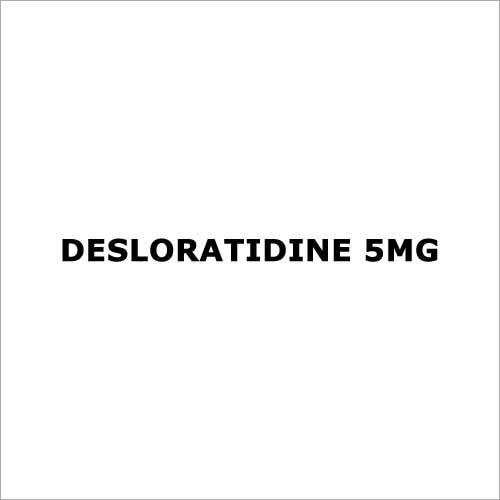 Desloratidine 5mg