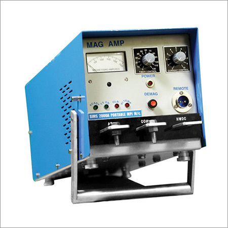 Portable MPI Units