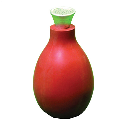 Puffer Bulb
