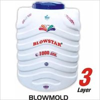 Blowstar Water Tank