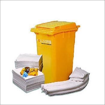 Trolley Bin Spill Kits