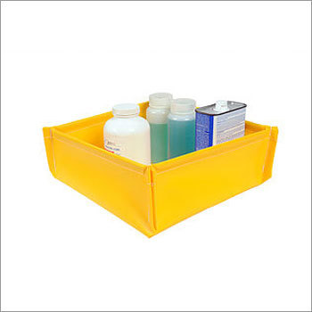 Flexible Utility Trays
