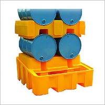 Drum Rack System