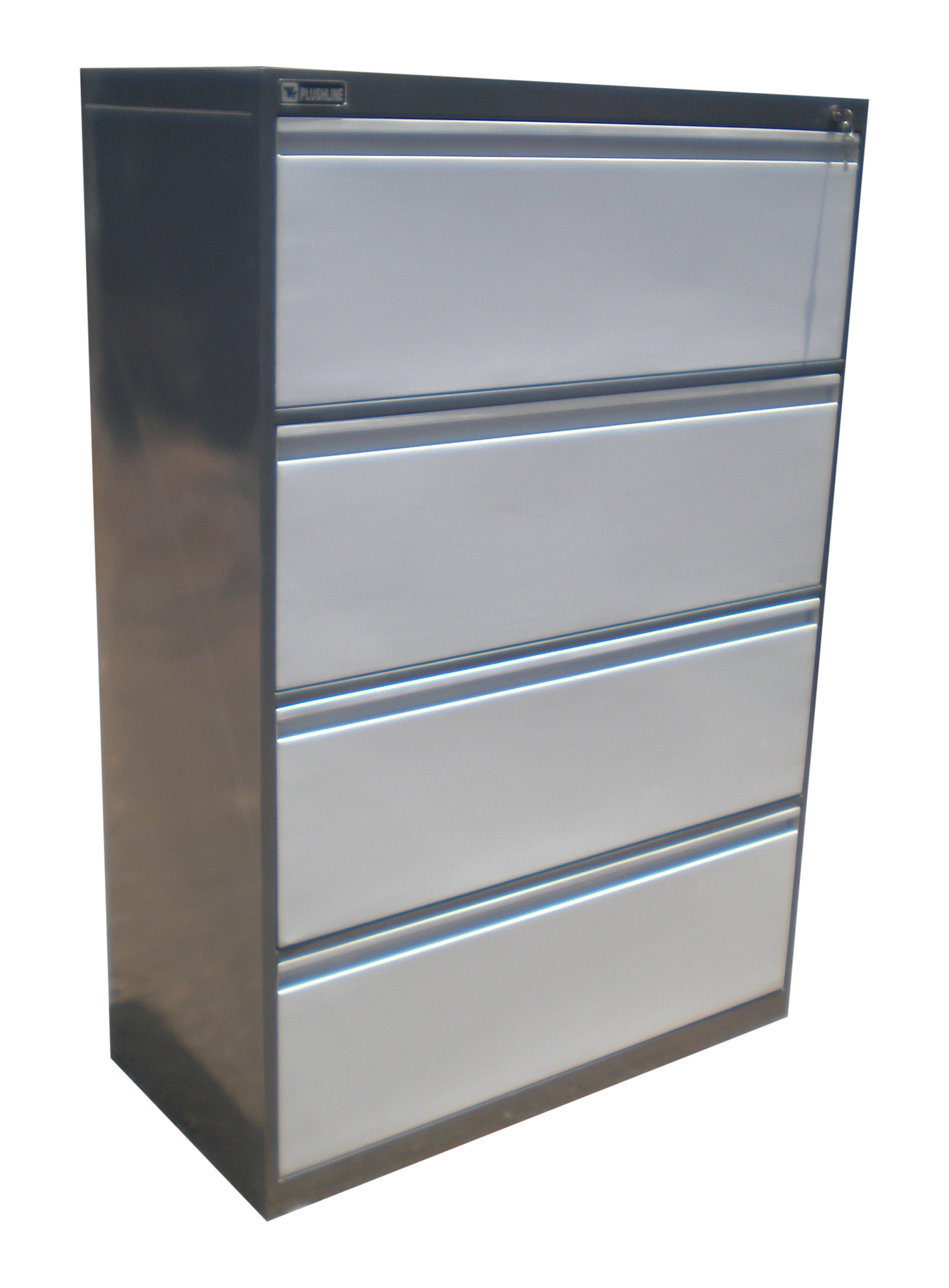 4 Drawer Filing Cabinet