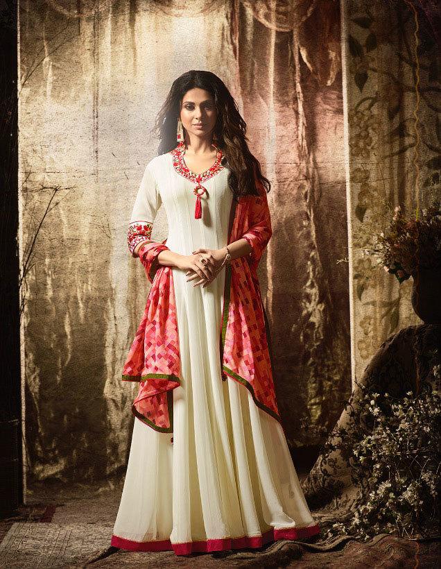 Sethnic surat wholesale dealer suits 11021 red designer suit