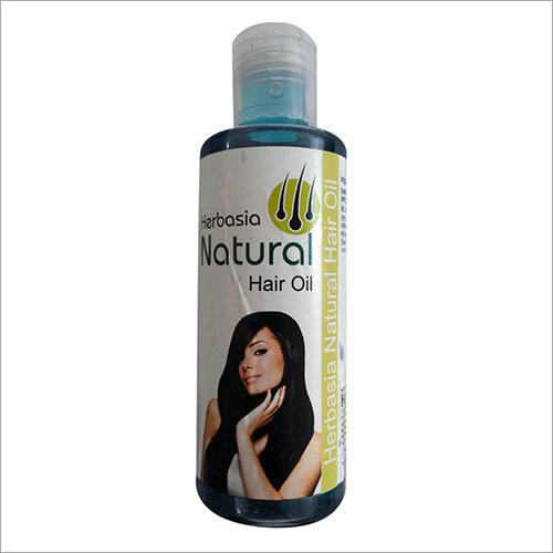 Herbasia Natural Hair Oil
