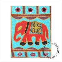 Embroidery Bags Special for Girls