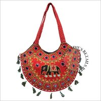 Hand Crafted Embroidery Bags