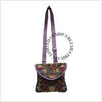 Hand Designed Embroidery Bags