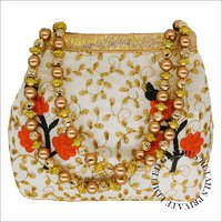 Indian Hand Bags Embroidery Bags
