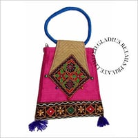 Ladies Embroidery Bags