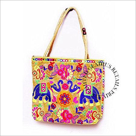 Rajsathani Embroidery Bags