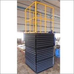 Scissor Lift Bellows