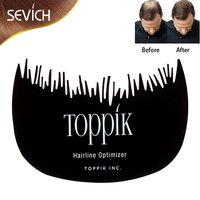27.5g Hair Building Fiber Powder