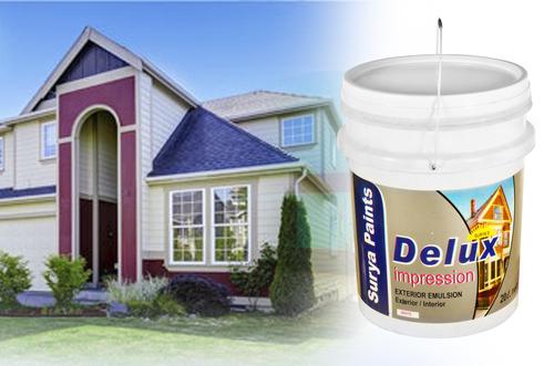 Decorative Home Paint
