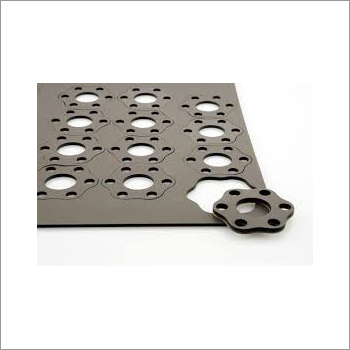 Rubber Cutting Services