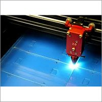 Plastic Laser Cutting Services