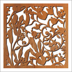 Wood Laser Cutting Services