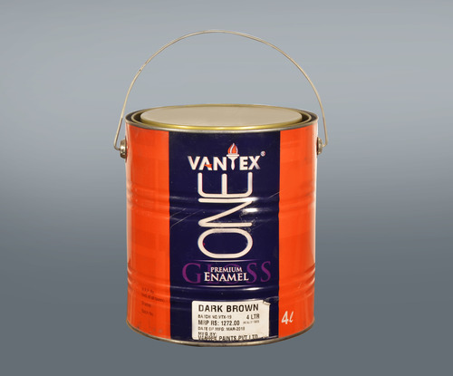 Enamel Paint Bucket