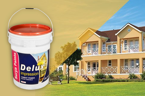 Duplex Wall Paint