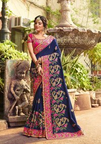 Shilp sarees 101-112 heavy designer collection catalog buy at sethnic