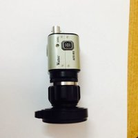 Watec Camera