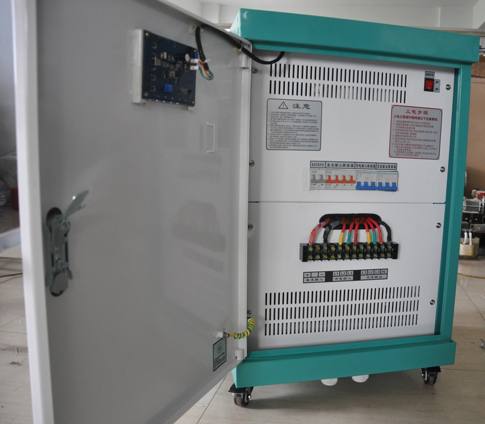 15KW Three Phase Solar Inverter
