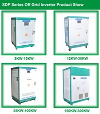 Low Frequency Inverter