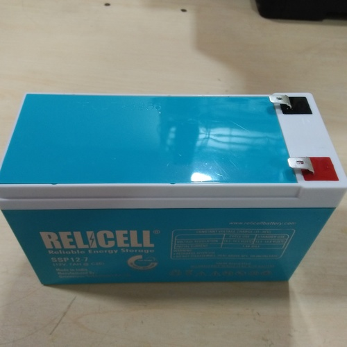 Relicell AGM VRLA Battery