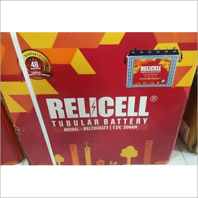 Relicell Battery