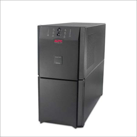 SUA3000UXI Smart-UPS - Line Interactive - (SULI)