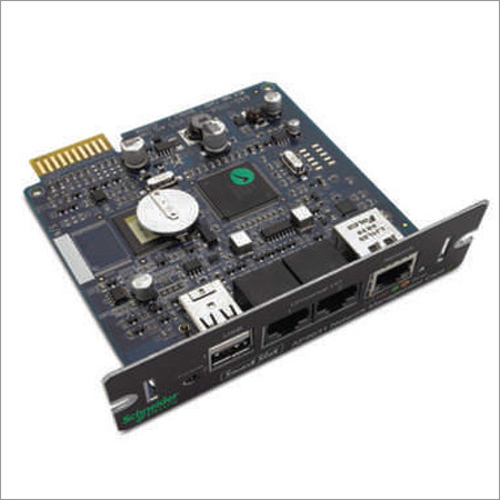 AP9631 UPS Network Management Card