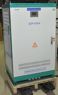 40kw Split Phase Power Inverter