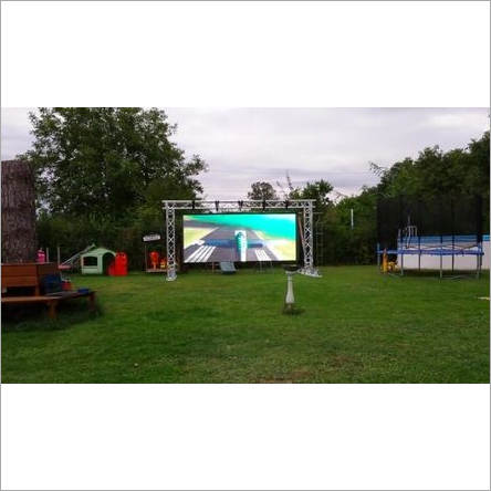 P6 Outdoor LED Video Screen