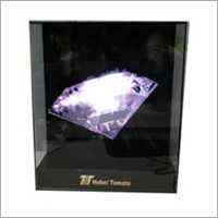 3D Holographic Display Advertising Machine LED Fan Hologram Display
