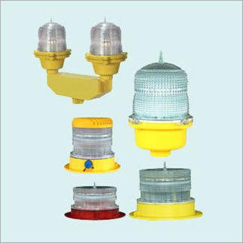 Solar Aviation Obstuction Light