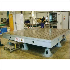 3D Welding Table System