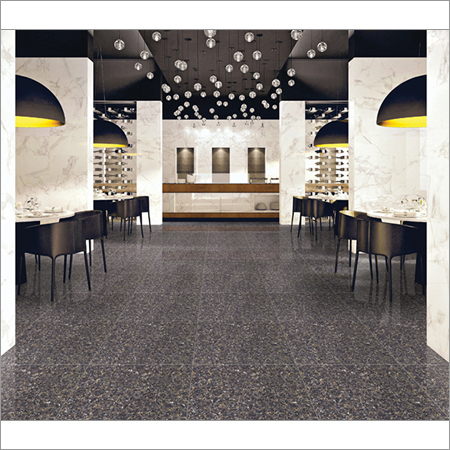 Double Charge Vitrified Tiles Gvt
