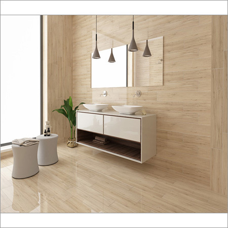 Glossy Vitrified Tiles Gvt