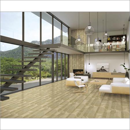 Platinum Brown Ceramic Floor Tiles