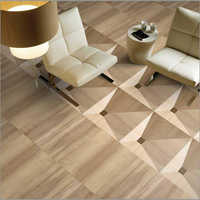 Satin Matte Finish Ceramic Floor Tiles